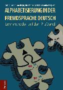 Cover-Bild zu Alphabetisierung in der Fremdsprache Deutsch (eBook) von Heyn, Anne