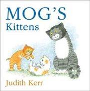 Cover-Bild zu Kerr, Judith: Mog's Kittens