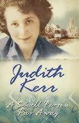 Cover-Bild zu Kerr, Judith: A Small Person Far Away