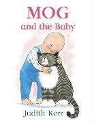 Cover-Bild zu Kerr, Judith: Mog and the Baby