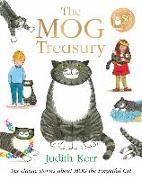 Cover-Bild zu Kerr, Judith: The Mog Treasury