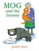 Cover-Bild zu Kerr, Judith: Mog and the Granny