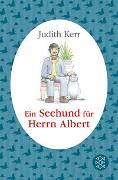 Cover-Bild zu Kerr, Judith: Ein Seehund für Herrn Albert