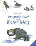Cover-Bild zu Kerr, Judith: Das große Buch von Kater Mog