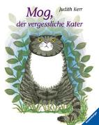 Cover-Bild zu Kerr, Judith: Mog, der vergessliche Kater