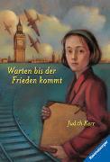 Cover-Bild zu Kerr, Judith: Warten bis der Frieden kommt