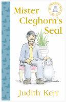 Cover-Bild zu Kerr, Judith: Mr Cleghorn's Seal