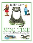 Cover-Bild zu Kerr, Judith: Mog Time Treasury