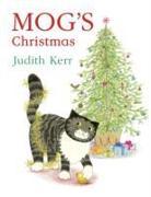 Cover-Bild zu Kerr, Judith: Mog's Christmas