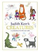 Cover-Bild zu Kerr, Judith: Judith Kerr's Creatures