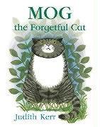 Cover-Bild zu Kerr, Judith: Mog the Forgetful Cat