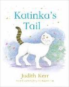 Cover-Bild zu KERR, JUDITH: KATINKAS TALE
