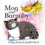 Cover-Bild zu Kerr, Judith: Mog and Barnaby