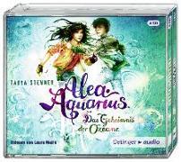 Cover-Bild zu Alea Aquarius. Das Geheimnis der Ozeane - Teil 1 (4CD) von Stewner, Tanya