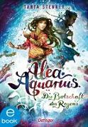 Cover-Bild zu Alea Aquarius 5 (eBook) von Stewner, Tanya