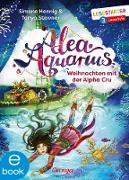 Cover-Bild zu Alea Aquarius (eBook) von Stewner, Tanya