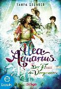 Cover-Bild zu Alea Aquarius 6 (eBook) von Stewner, Tanya