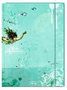 Cover-Bild zu Alea Aquarius Sammelmappe DIN A4 von Stewner, Tanya
