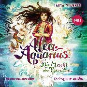 Cover-Bild zu Alea Aquarius 4. Die Macht der Gezeiten.Teil 1 (Audio Download) von Stewner, Tanya