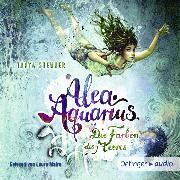 Cover-Bild zu Alea Aquarius 2. Die Farben des Meeres (Audio Download) von Stewner, Tanya