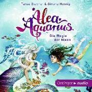 Cover-Bild zu Alea Aquarius. Die Magie der Nixen von Stewner, Tanya