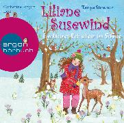 Cover-Bild zu Liliane Susewind - Ein kleines Reh allein im Schnee von Stewner, Tanya
