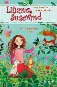 Cover-Bild zu Liliane Susewind - Ein Eichhörnchen hat's eilig von Stewner, Tanya