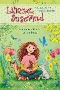 Cover-Bild zu Liliane Susewind - Ein Hase fällt nicht auf die Nase von Stewner, Tanya