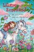 Cover-Bild zu Liliane Susewind - So springt man nicht mit Pferden um von Stewner, Tanya