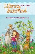 Cover-Bild zu Liliane Susewind - Ein kleiner Esel kommt groß raus von Stewner, Tanya