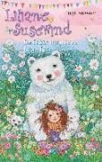 Cover-Bild zu Liliane Susewind - Ein Eisbär kriegt keine kalten Füße von Stewner, Tanya
