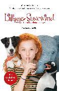 Cover-Bild zu Liliane Susewind: Ein tierisches Abenteuer - Das Buch zum Film von Jablonski, Marlene