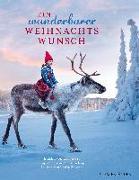 Cover-Bild zu Ein wunderbarer Weihnachtswunsch von Evert, Lori