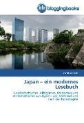Cover-Bild zu Reich, Matthias: Japan - ein modernes Lesebuch