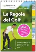 Cover-Bild zu Le Regole del Golf