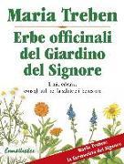 Cover-Bild zu Erbe officinali del Giardino del Signore