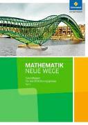 Cover-Bild zu Mathematik Neue Wege SII. Gymnasien. Nordrhein-Westfalen