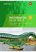 Cover-Bild zu Mathematik Neue Wege SII / Mathematik Neue Wege SII - Ausgabe 2018 für die Schweiz von Körner, Henning