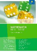 Cover-Bild zu Mathematik Neue Wege SI - Ausgabe 2013 von Körner, Henning (Hrsg.)