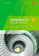 Cover-Bild zu Mathematik Neue Wege 1. Ausgabe 2018. Kopiervorlagen von Hg.: Henning Körner, Arno Lergenmüller, Günter Schmidt, Martin Zacharias