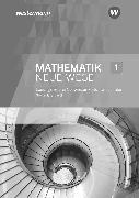 Cover-Bild zu Mathematik Neue Wege 1. Lösung. CH von Autor: Henning Körner, Hg.: Henning Körner, Arno Lergenmüller, Günter Schmidt, Martin Zacharias
