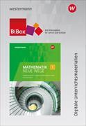 Cover-Bild zu BiBox. Mathematik Neue Wege 1. Digitale Unterrichtsmaterialien. Schüler. EL von Körner, Henning (Hrsg.)