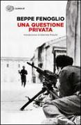 Cover-Bild zu Una questione privata