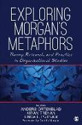 Cover-Bild zu Exploring Morgan's Metaphors: Theory, Research, and Practice in Organizational Studies von Ortenblad, Anders (Hrsg.)