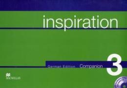 Cover-Bild zu Inspiration 3. German Companion von Garton-Sprenger, Judy