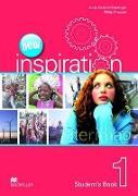 Cover-Bild zu New Edition Inspiration Level 1 Student's Book von Garton-Sprenger, Judy