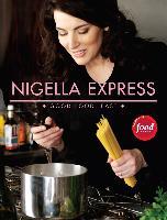 Cover-Bild zu Nigella Express (eBook) von Lawson, Nigella