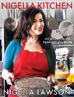 Cover-Bild zu Nigella Kitchen (eBook) von Lawson, Nigella