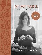 Cover-Bild zu At My Table (eBook) von Lawson, Nigella