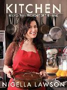 Cover-Bild zu Kitchen (eBook) von Lawson, Nigella